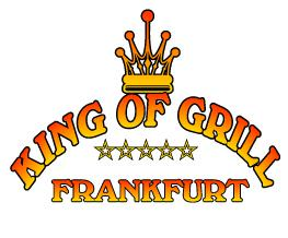 King of Grill Frankfurt